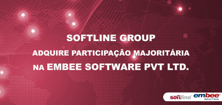 Softline Group Embee Software Pvt Ltd